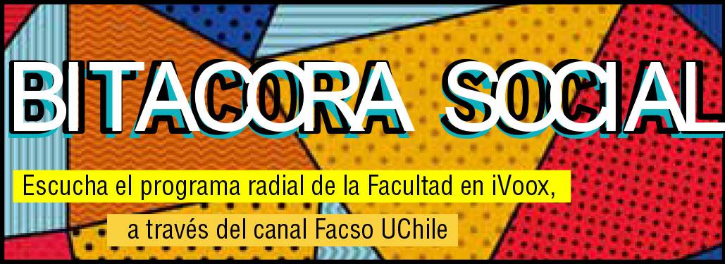 Podcast Bitácora Social: Memoria, conmemoración del 11 de septiembre de 1973. Conversación con Dra. Loreto López