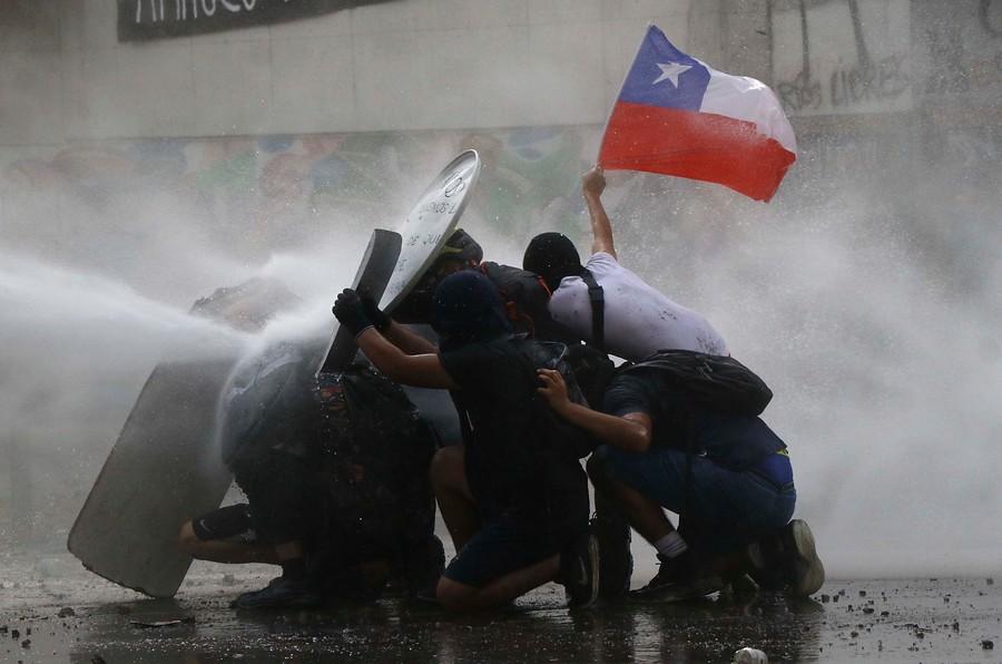 Columna de Isabel Piper en Cooperativa: «Conmemorar el 11 de septiembre en un Chile rebelde»