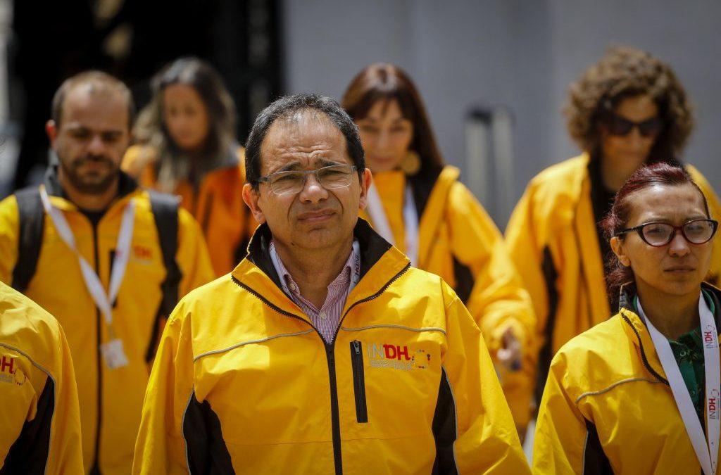 ¿Pluralismo, cuoteo o doctrina? La protección institucional de los DD.HH. en Chile