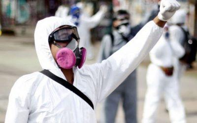 Intolerable violencia policial y desigualdad  ante la ley en el control del orden público