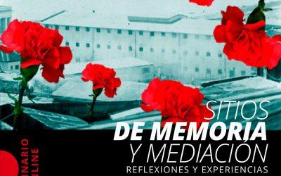 Coordinadora de PSM participa en seminario «Sitio de Memorias y Mediación»