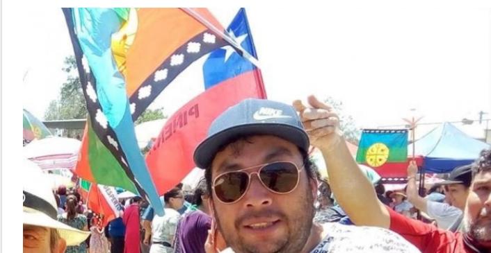 Académico PSM publica columna en Radio UChile en homenaje a Mauricio Fredes